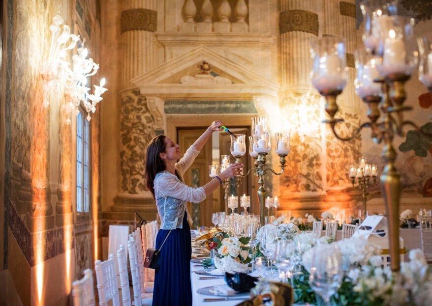 Maison Mariage Wedding & Events e i loro matrimoni d'autore...