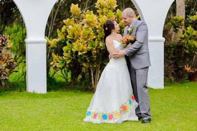 El top 10 de los gifs con los que dan ganas de casarse. ¡No te los pierdas!