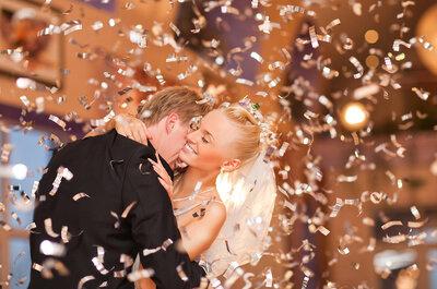 Wedding Music: disfruta de la mejor música para cada momento de tu boda