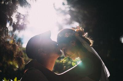 5 cosas que cambiarán en tu relación después de casarte