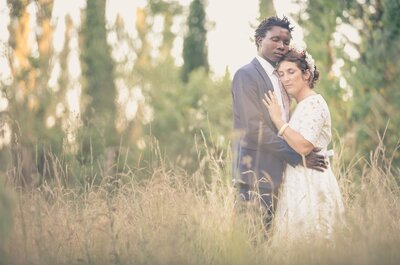 Mariage en automne : le guide de nos meilleurs prestataires !