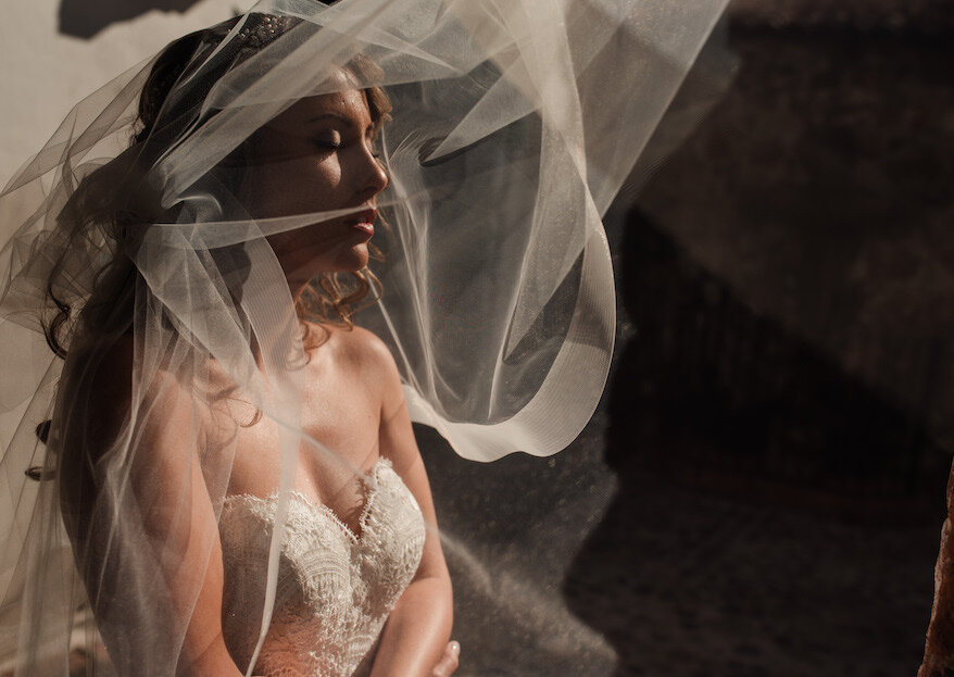 Fotos de boda innecesarias: 8 fotos que no necesitas tomarte en tu gran día