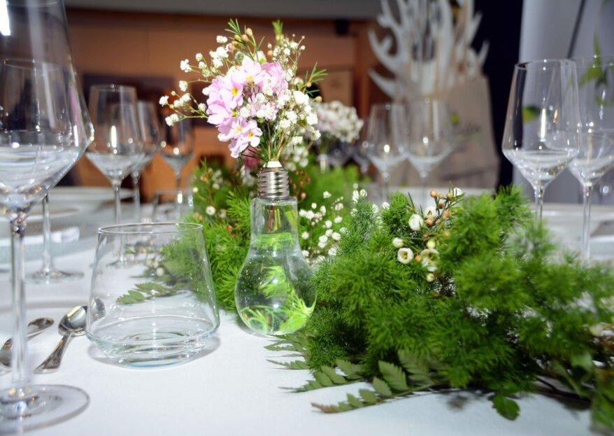 Debrilla Delicious Moment confezionerà per voi un matrimonio dal gusto unico, genuino e ricercato