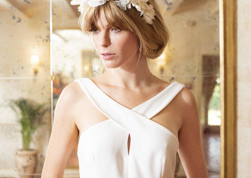 Styleprivé: todas las facilidades para que novias e invitadas luzcan radiantes