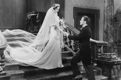 'Come eravamo': l'evoluzione degli abiti da sposa dagli anni '20 ad oggi