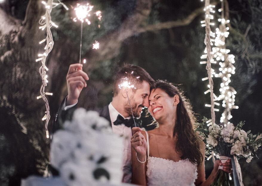 I 10 scatti che non possono mancare nel tuo reportage fotografico di nozze!