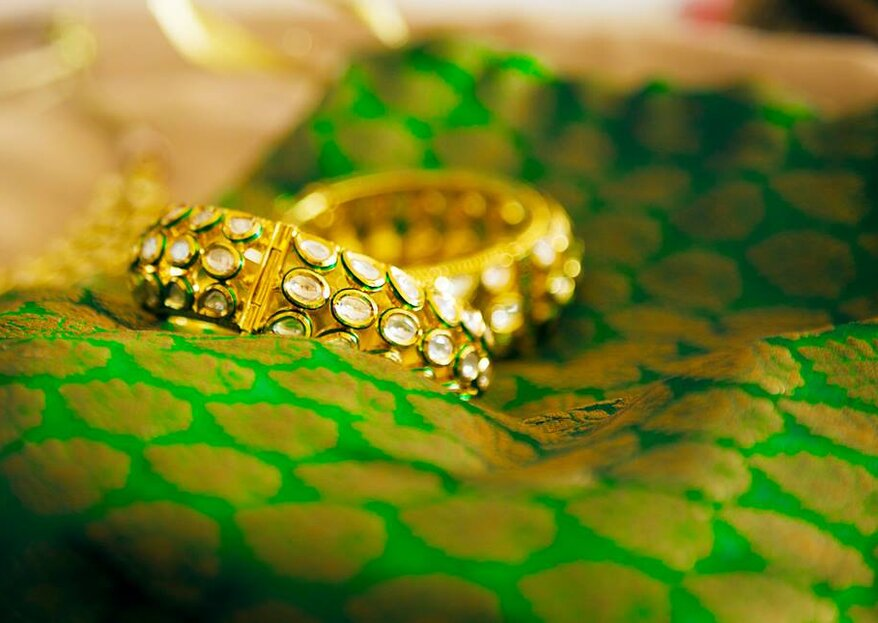 Diamonds Are A Girls Best Friend: The Top 4 Wedding Jewellers in India