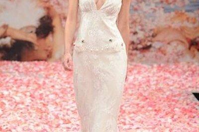 Claire Pettibone: e as noivas de Outono têm mais encanto