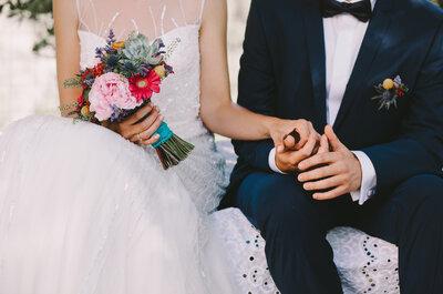Liebesbeweise auf der Hochzeit: Diese Ideen werden Ihre Liebe zeigen!