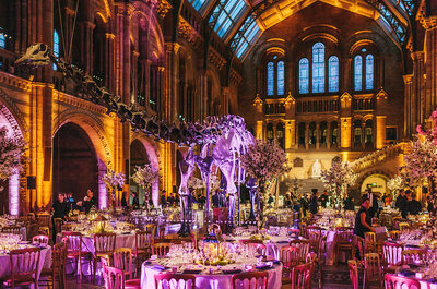 Our Top 10 Most Weird and Wonderful Wedding Venues in the UK