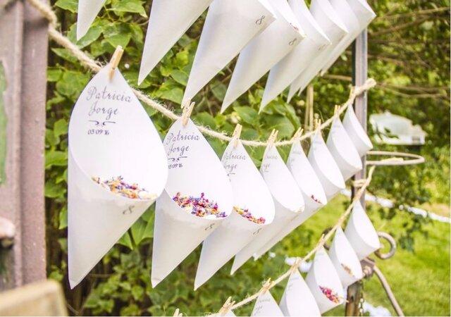10 emotivas ideas para que en tu boda recuerdes a los que ya no están