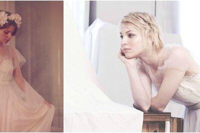 7 Penteados para noivas com cabelo muito curto: inspire-se com opções para o mais moderno dos cortes!