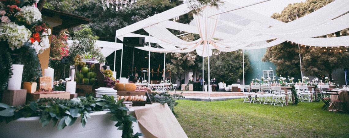 Conoce las nueve reglas básicas para no alargar el banquete de bodas más de lo necesario. ¡A disfrutar de la fiesta!
