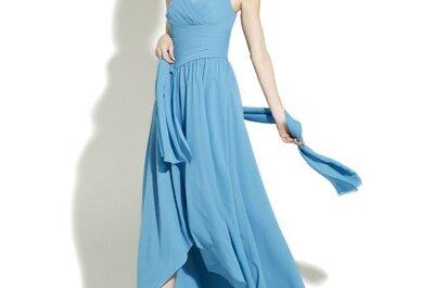 Elegante Abendkleider aus der Lilly-Kollektion 2013