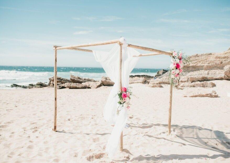 Les wedding planners et les décorateurs tendances chargés de rendre mémorable votre beau jour !