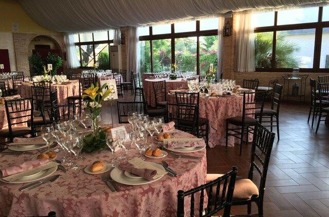 Los 10 mejores lugares para celebrar una boda ntima en madrid - Sitios para bodas en madrid ...