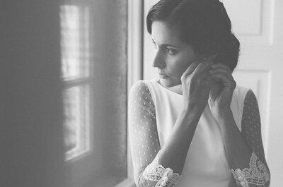 ¿Cómo evitar el pánico escénico en tu boda? 4 consejos que te ayudarán