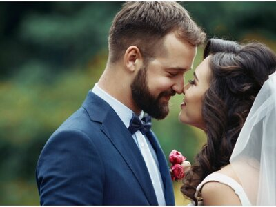 Liebeserklärung am Hochzeitsbankett! Rührende Worte vom Bräutigam
