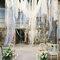 Industrial-Style Wedding Décor 2017