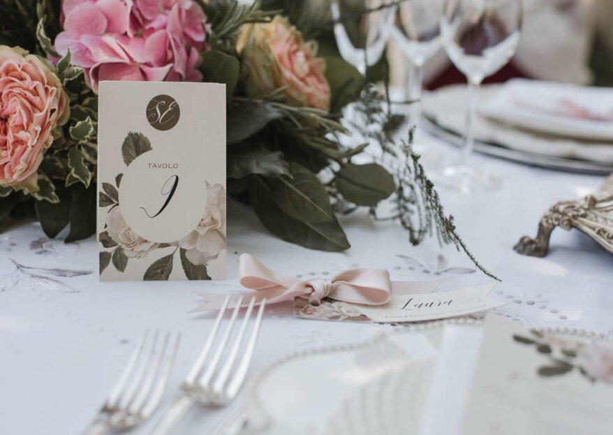 Il matrimonio ideale in bellissime dimore storiche, il perché ce lo dice L'Avverasogni Wedding & Events!