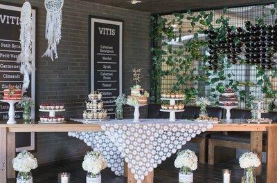 Las 8 mejores pastelerías para mesas de dulces en Medellín