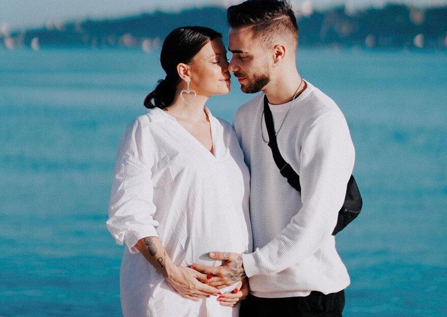 Diogo Piçarra acaba de anunciar nas redes sociais que já foi pai!