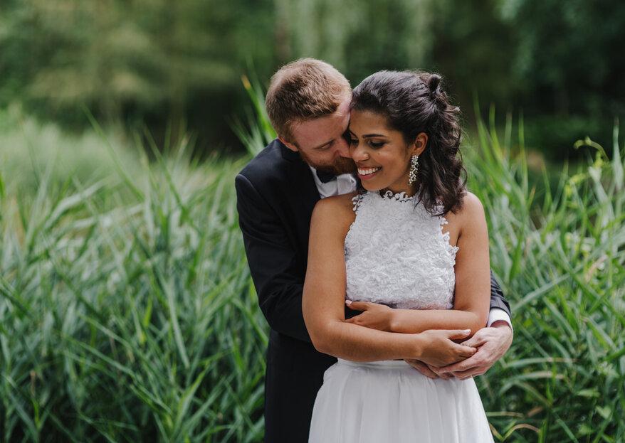 Ślub mieszany jako rozwiązanie dla wielu par