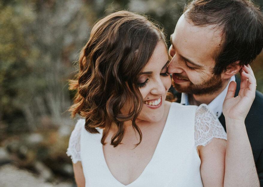 JdsMakeup: realça o melhor de cada noiva em cada traço do seu rosto