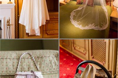 Das perfekte Brautkleid? Diese Faktoren sprechen eindeutig dafür!
