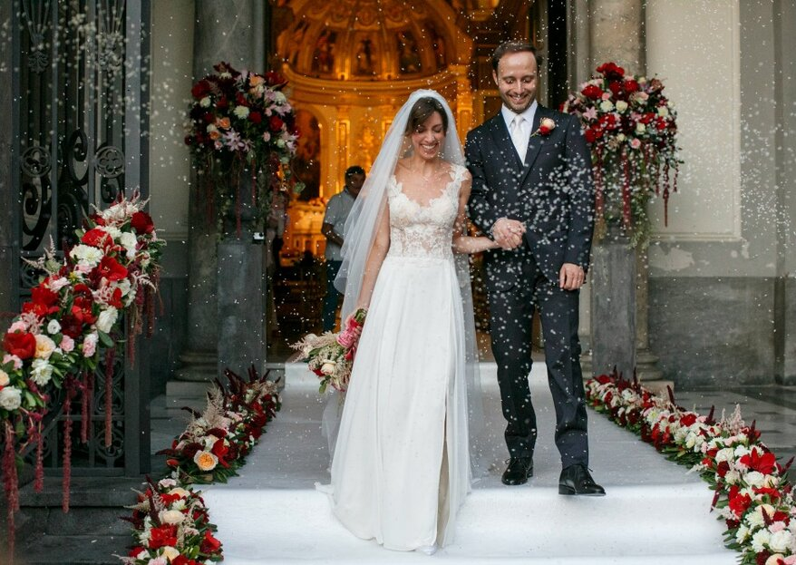 Il tocco di classe del wedding planner di nuova generazione con Ester Chianelli