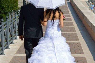 Vinci un abito da sposa col concorso New Dreams
