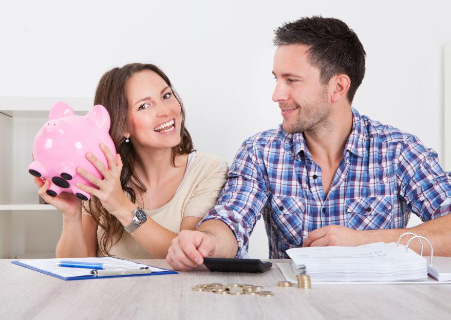 ¿Cuenta bancaria conjunta para recién casados? Descubre los pros y contras de esta decisión