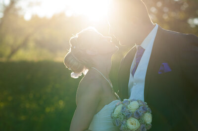Pas un détail de votre mariage n'échappera à l'oeil aguerri de Muratet Photographie