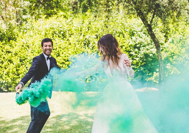 20 dos melhores fotógrafos de casamento em Braga