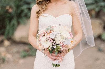 #MartesDeBodas: Un look para cada estilo de novia... ¿Cómo te defines?