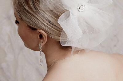 Accessori  originali per capelli: la nostra Top per il 2013