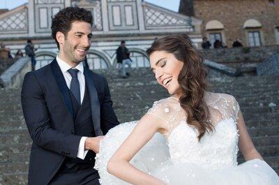 Con Chi Matrimoni vivi un matrimonio da vip... IL TUO!
