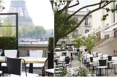 7 rooftops canons pour un mariage à Paris