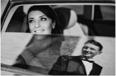 Znamy najpopularniejsze zdjęcie ślubne...sprawdź zwycięzców!