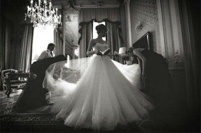 Hochzeitsplaner für Ihre Hochzeit – Finden Sie hier Profis in Salzburg!