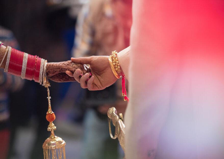 Matrimonio misto: l'amore è la miglior medicina contro ogni discriminazione