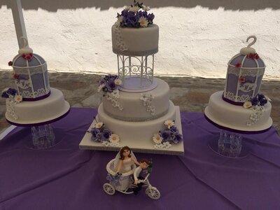 Torta de novios en Santiago: las 10 mejores pastelerías