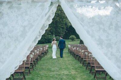 Les wedding planners de Bretagne à découvrir d'urgence !