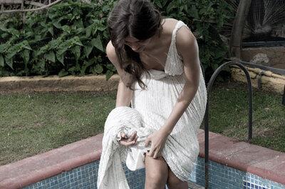 Colección Jesús Peiró 2015: Perfume, la magia de lo poético