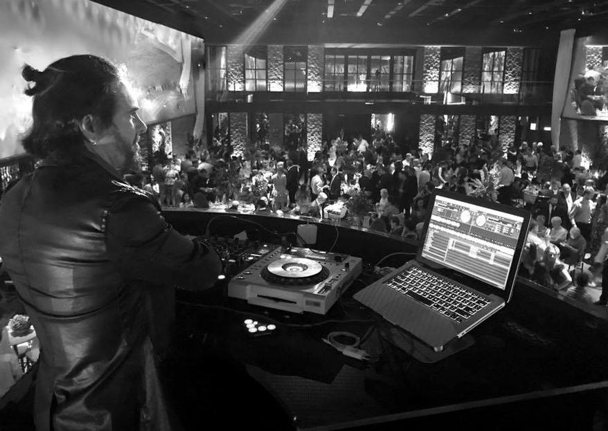 DJ Bianco: um repertório completo para levar convidados de todas as idades para a pista de dança