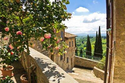 I 10 migliori fotografi per matrimonio della Toscana