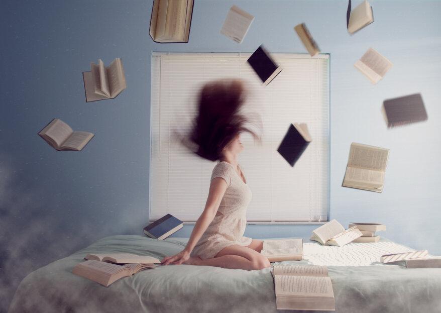 Hechizo para los estudios: ¡atrae las energías positivas para aprobar ese importante examen!