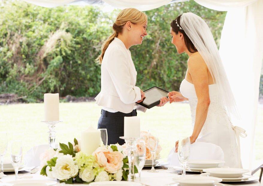 Das Hochzeitsfest in vollen Zügen genießen: Warum immer mehr Brautpaare einen Hochzeitsplaner engagieren