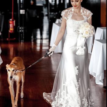 Il matrimonio di Cristina, la nostra guest blogger