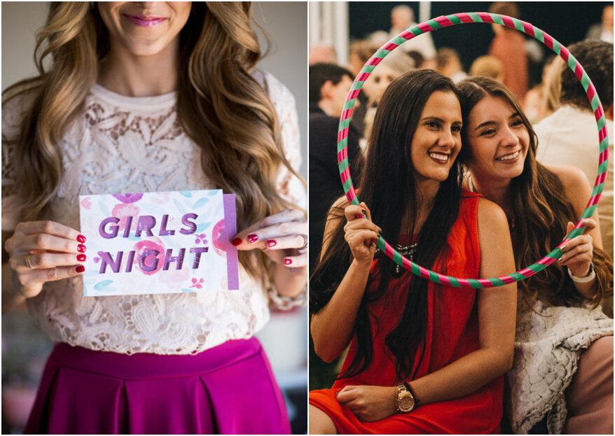 12 juegos para despedida de soltera: ¡diversión al máximo e ilimitada!